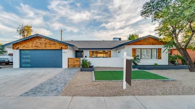 8517 E Edgemont Avenue, Scottsdale, AZ 85257 (MLS #6003355) :: Lifestyle Partners Team