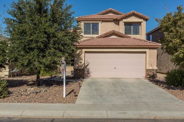 40022 W Thornberry Lane, Maricopa, AZ 85138 (MLS #6003356) :: Revelation Real Estate