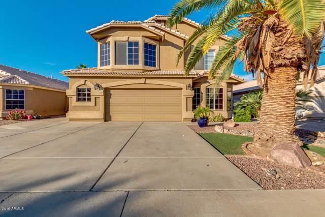 7558 E Medina Avenue, Mesa, AZ 85209 (MLS #6003357) :: The Kenny Klaus Team