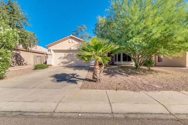21437 N 87TH Drive, Peoria, AZ 85382 (MLS #6003367) :: Conway Real Estate