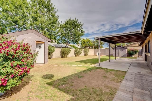 7814 W Montecito Avenue, Phoenix, AZ 85033 (MLS #6003378) :: The Laughton Team