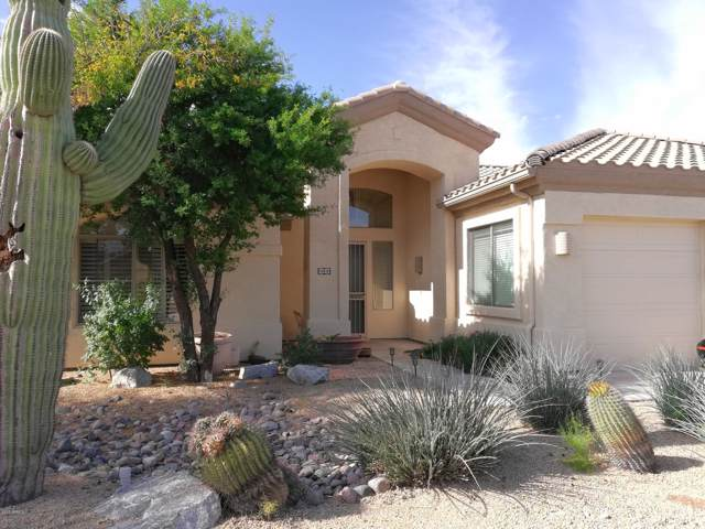 17612 W Eagle Drive, Goodyear, AZ 85338 (MLS #6003389) :: Openshaw Real Estate Group in partnership with The Jesse Herfel Real Estate Group