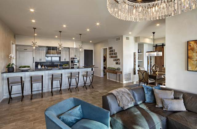 7120 E Kierland Boulevard #1013, Scottsdale, AZ 85254 (MLS #6003390) :: The Everest Team at eXp Realty