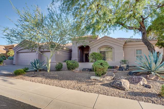 16239 S Mountain Stone Trail, Phoenix, AZ 85048 (MLS #6003396) :: Keller Williams Realty Phoenix