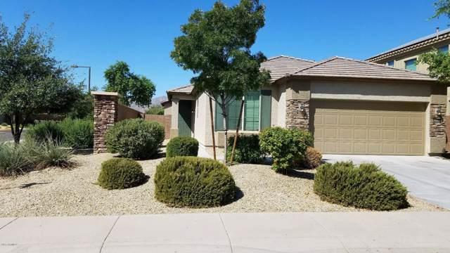 Waddell, AZ 85355 :: The Garcia Group