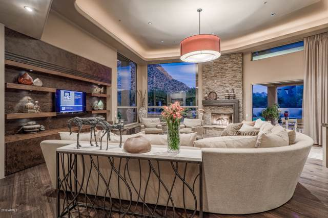 10040 E Happy Valley Road #442, Scottsdale, AZ 85255 (MLS #6003401) :: Devor Real Estate Associates