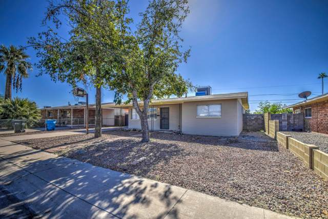 2221 W Cortez Street, Phoenix, AZ 85029 (MLS #6003403) :: Riddle Realty Group - Keller Williams Arizona Realty