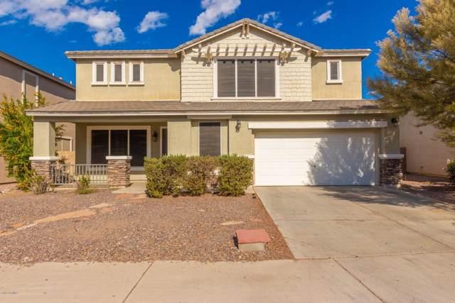 4008 W Lydia Lane, Phoenix, AZ 85041 (MLS #6003404) :: Revelation Real Estate