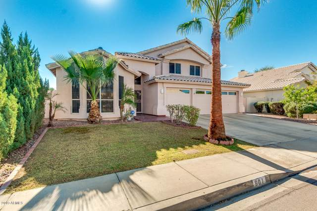 901 W Beck Lane, Phoenix, AZ 85023 (MLS #6003409) :: Riddle Realty Group - Keller Williams Arizona Realty