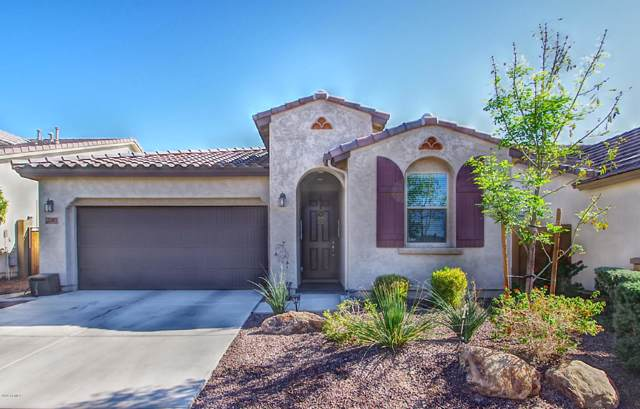 22403 N 99TH Lane, Peoria, AZ 85383 (MLS #6003423) :: Conway Real Estate