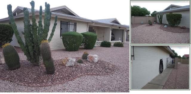 4061 E Calypso Avenue, Mesa, AZ 85206 (MLS #6003426) :: Occasio Realty