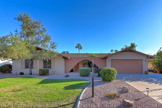 3929 W Grovers Avenue, Glendale, AZ 85308 (MLS #6003429) :: Riddle Realty Group - Keller Williams Arizona Realty