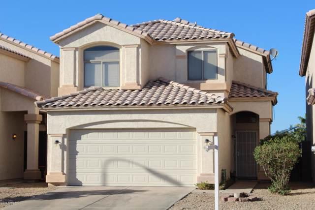 10128 E Capri Avenue, Mesa, AZ 85208 (MLS #6003430) :: Occasio Realty