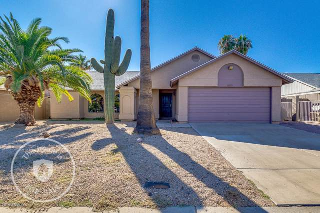 625 W Rosemonte Drive, Phoenix, AZ 85027 (MLS #6003432) :: Revelation Real Estate