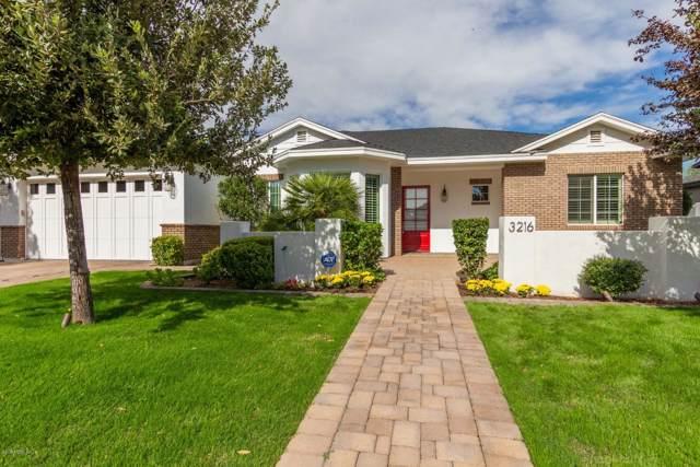 3216 E Colter Street, Phoenix, AZ 85018 (MLS #6003435) :: Brett Tanner Home Selling Team