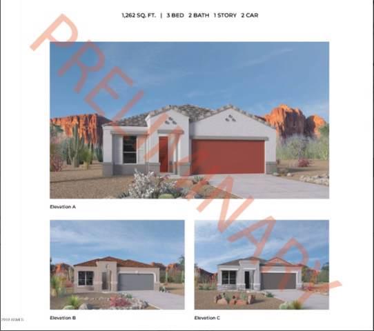 2850 N Comiskey Drive, Florence, AZ 85132 (MLS #6003436) :: Selling AZ Homes Team
