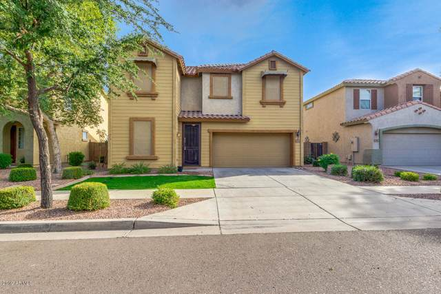 7325 S 48TH Drive, Laveen, AZ 85339 (MLS #6003441) :: Long Realty West Valley