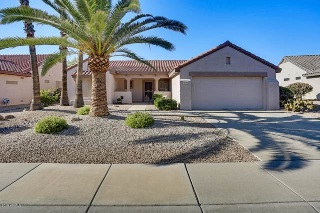 15555 W Coral Pointe Drive, Surprise, AZ 85374 (MLS #6003449) :: Long Realty West Valley