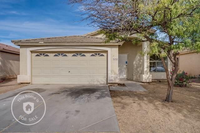 6242 W Illini Street, Phoenix, AZ 85043 (MLS #6003454) :: Brett Tanner Home Selling Team
