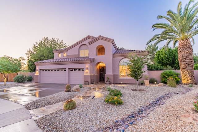 21330 N 73RD Avenue, Glendale, AZ 85308 (MLS #6003456) :: Riddle Realty Group - Keller Williams Arizona Realty