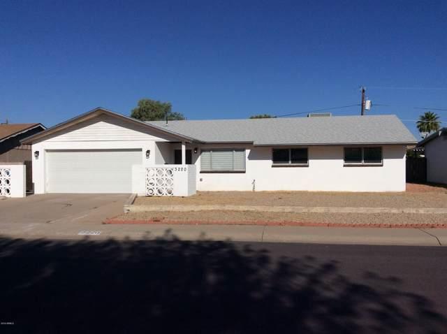 3220 W Willow Avenue, Phoenix, AZ 85029 (MLS #6003459) :: The Laughton Team