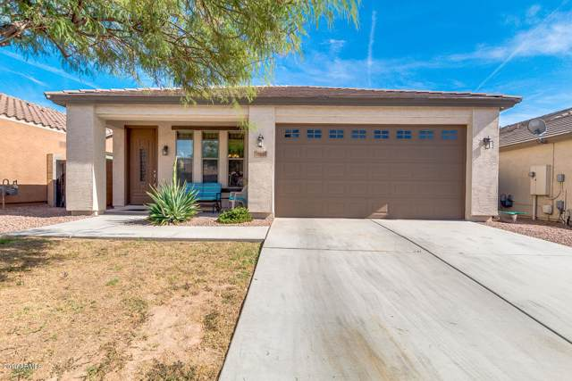 18855 N Miller Way, Maricopa, AZ 85139 (MLS #6003466) :: Brett Tanner Home Selling Team
