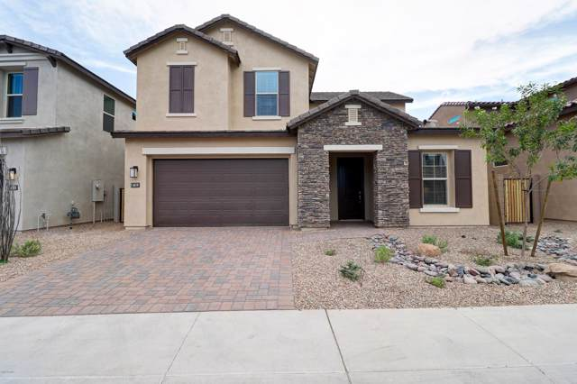 6519 E Bluefield Avenue, Phoenix, AZ 85054 (MLS #6003470) :: The W Group
