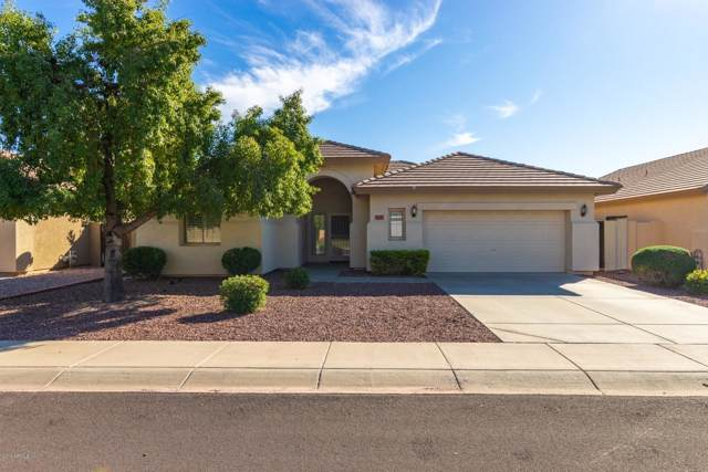 6815 W Avenida Del Rey, Peoria, AZ 85383 (MLS #6003471) :: The Garcia Group