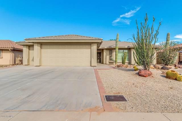 10858 E Olla Avenue, Mesa, AZ 85212 (MLS #6003479) :: Occasio Realty