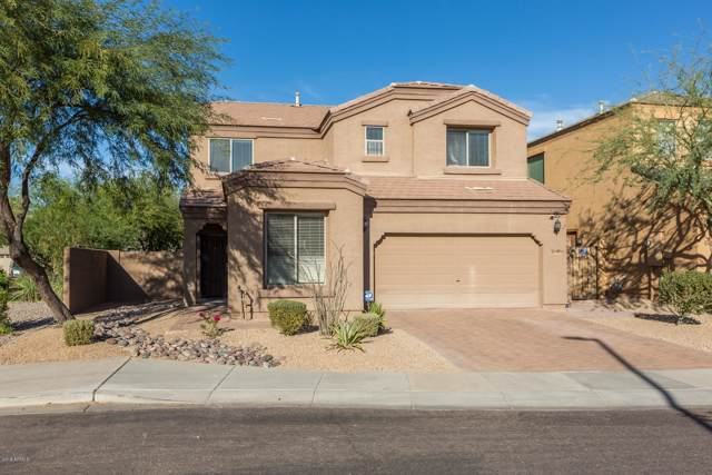 2416 W Skinner Drive, Phoenix, AZ 85085 (MLS #6003480) :: The Ford Team