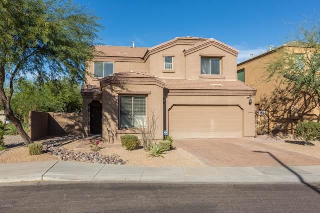 2416 W Skinner Drive, Phoenix, AZ 85085 (MLS #6003480) :: The Laughton Team