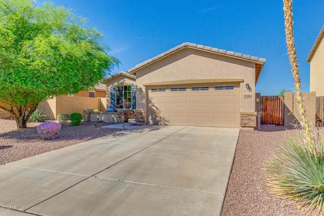 1760 W Cool Water Way, Queen Creek, AZ 85142 (MLS #6003482) :: Brett Tanner Home Selling Team