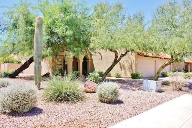 897 W Sycamore Place, Chandler, AZ 85225 (MLS #6003487) :: Brett Tanner Home Selling Team