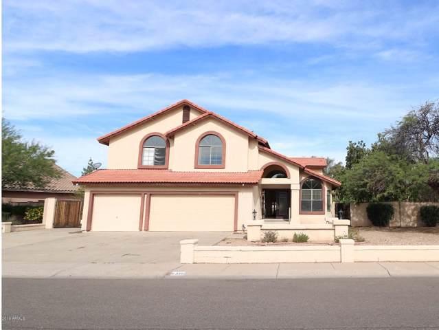 6316 W Redfield Road, Glendale, AZ 85306 (MLS #6003488) :: Devor Real Estate Associates