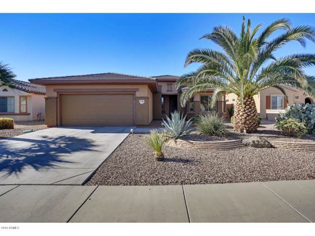 16287 W Kearney Lane, Surprise, AZ 85387 (MLS #6003489) :: RE/MAX Desert Showcase