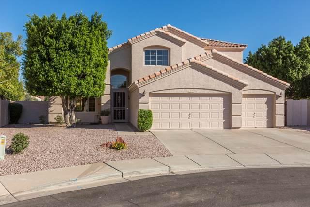 843 N Brandon Drive, Chandler, AZ 85226 (MLS #6003498) :: Brett Tanner Home Selling Team