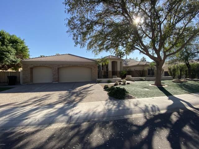 8657 E Aster Drive, Scottsdale, AZ 85260 (MLS #6003502) :: The Pete Dijkstra Team