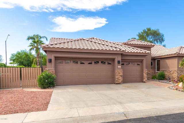 22618 N 73RD Drive, Glendale, AZ 85310 (MLS #6003506) :: The W Group