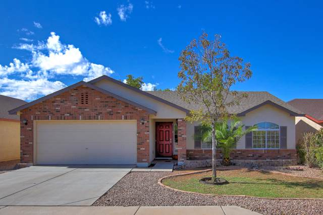 40072 N Lerwick Drive, San Tan Valley, AZ 85140 (MLS #6003509) :: The Property Partners at eXp Realty