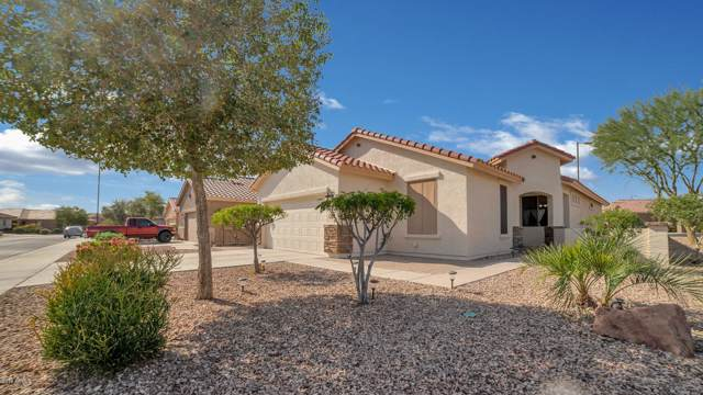 388 S 227TH Court, Buckeye, AZ 85326 (MLS #6003514) :: The Property Partners at eXp Realty
