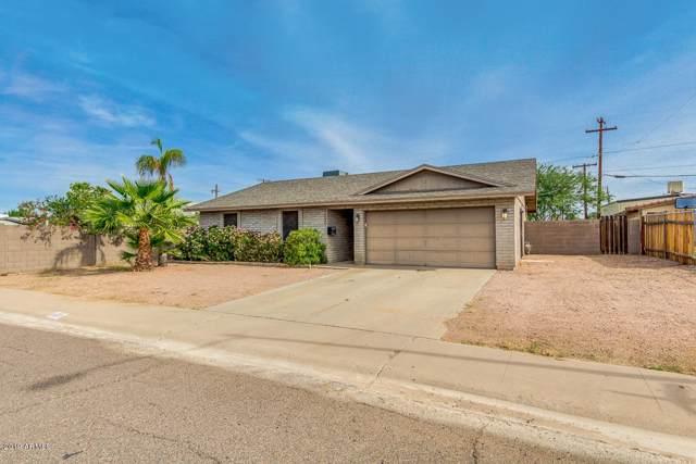15001 N 23RD Place, Phoenix, AZ 85022 (MLS #6003521) :: Brett Tanner Home Selling Team