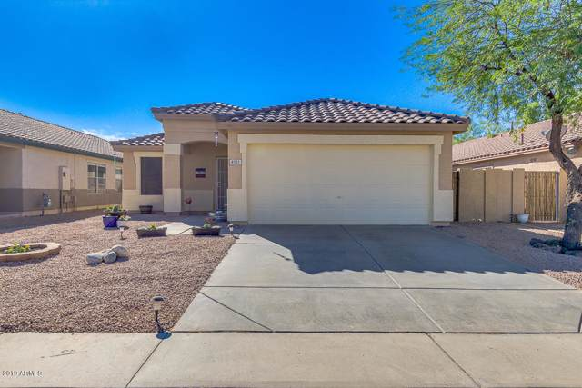8521 E Desert Lane, Mesa, AZ 85209 (MLS #6003525) :: Kortright Group - West USA Realty