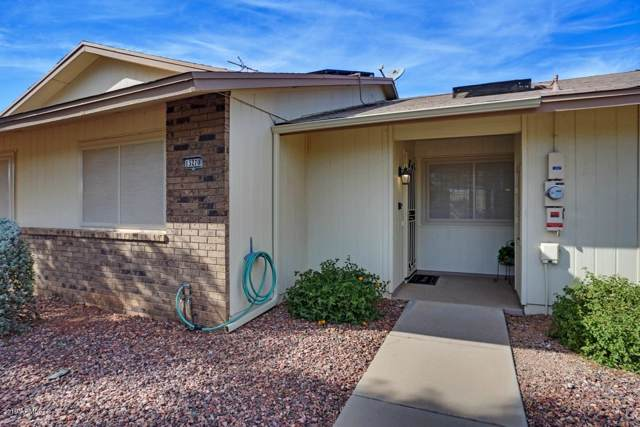 13270 W Countryside Drive, Sun City West, AZ 85375 (MLS #6003526) :: The Carin Nguyen Team
