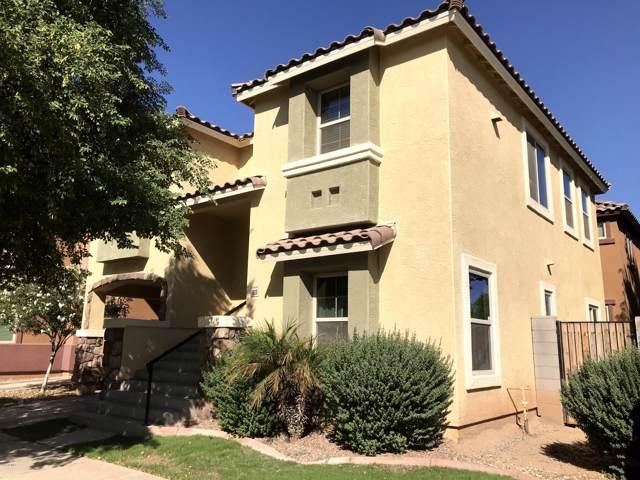 7820 W Bonitos Drive, Phoenix, AZ 85035 (MLS #6003529) :: The Laughton Team