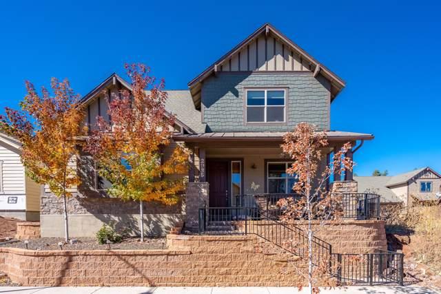 2935 S Pardo Calle, Flagstaff, AZ 86001 (MLS #6003536) :: Brett Tanner Home Selling Team