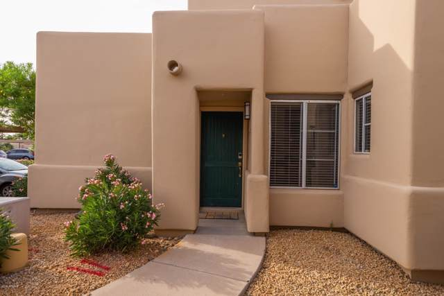 11333 N 92ND Street #1130, Scottsdale, AZ 85260 (MLS #6003539) :: The Property Partners at eXp Realty