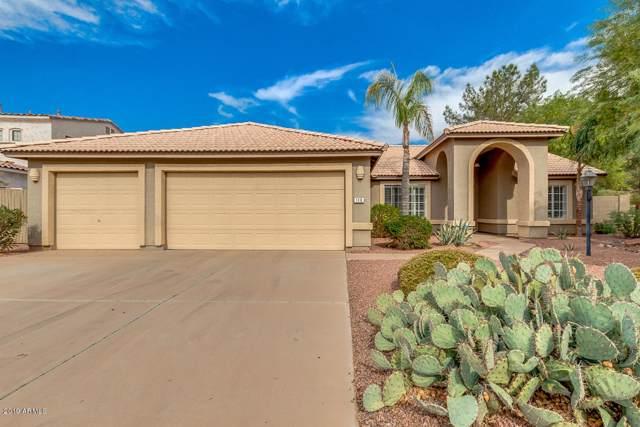 116 N Southfork Drive, Casa Grande, AZ 85122 (MLS #6003549) :: Kortright Group - West USA Realty