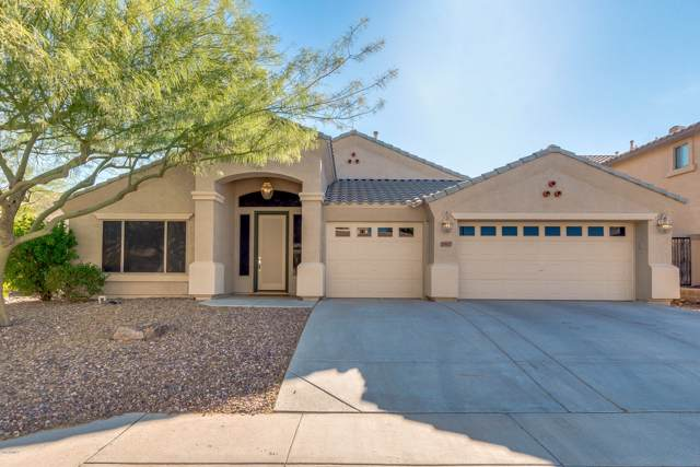 29607 N 21ST Drive, Phoenix, AZ 85085 (MLS #6003555) :: Conway Real Estate