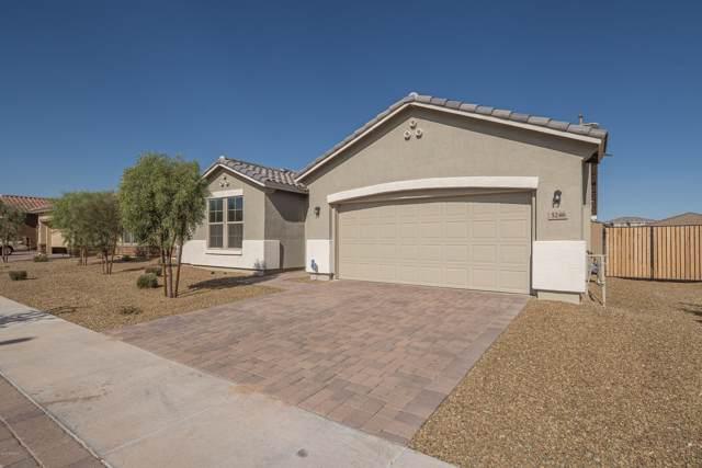 5246 W Lydia Lane, Laveen, AZ 85339 (MLS #6003559) :: Long Realty West Valley