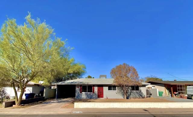 1714 W 7TH Avenue, Mesa, AZ 85202 (MLS #6003565) :: CC & Co. Real Estate Team